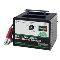 Cargador De Bateria Arrancador Rapido Carga Autos Pm0
