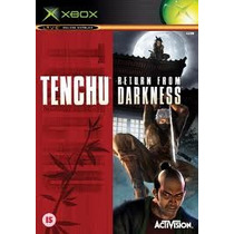 Tenchu: For Xbox !!!