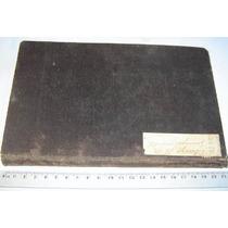 Libro Antiguo 1869 -1878 Poesia Ejemplos Neerlandes Holland