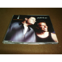 Sin Bandera - Cd Single - Mientes Tan Bien Flr