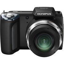 Cámara Profesional Fotográfica Olympus Sp-620uz