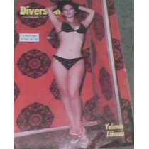 Revista Diversion