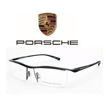 Lentes Oftalmicos Porsche Desing Armazon Mod- 8189 Original