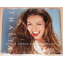 Thalia Cd Maxi Single Dance Dance Remixes !! Shakira Fey