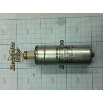 Capacitor Siemens De 1uf 1400v En Un Y 990v En Ueff