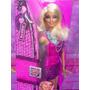 Barbie Fashionista De Lujo Modelo 3