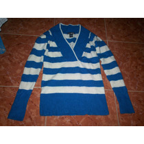 Bello Sweater Rubber Doll Talla Ch Mex Ch/m Opt Condicion