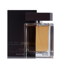Perfume Original The One Caballero 100 Ml Dolce & Gabbana