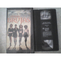 Pelicula Vhs Jovenes Brujas (the Craft)