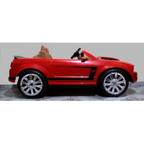 Calcomanias Laterales Boss 302 Mustang Power Wheels Stickers