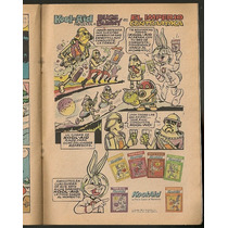 Archi Star Wars Guerra De Las Galaxias Comic Novaro 1984