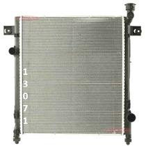 Radiador Para Jeep Liberty 3.7l V6 2008 - 2011 Nuevo!!!