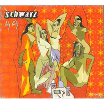 Schwarz - Arty Party ( Banda Española ) Cd Indie Rock