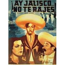 Boxset Ay Jalisco No Te Rajes / El Hombre De Papel Nuevo