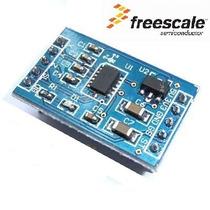 Sensor Acelerometro Analogico Microcontrolador Pic Arduino
