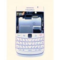 Carcasa Caratula Blackberry Bold 9700 9780 Blanca Onyx