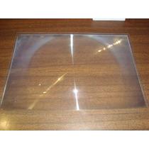 Lupa Plastica Flexible Fresnel Tamaño Carta 297x210mm