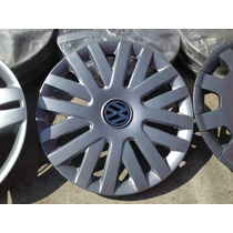 Tapones 14 Vw Gol, Pointer, Dervi, Jetta, Golf, Polo