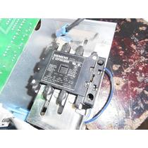 Contactor De Proposito Definido Tripolar Siemens 50amp 48 V