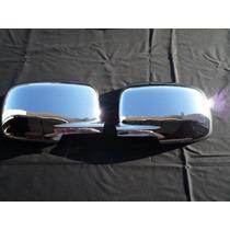 Cubre Espejos Cromados Dodge Journey 2009 - 2016, Accesorios