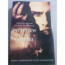 Cassette Soundtracks Batman Dicktracy Entrevista Vampiro