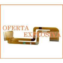 Nuevo Flexor Para Lcd Pantalla Video Camara Sony Dcr-hc52