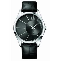 Reloj Para Hombre Calvin Klein K0s21107 Ck Deluxe Pm0