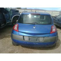 Renault Megane 2.0 Turbo En Partes