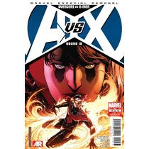 Avengers Vs Xmen Round 10 - Comics - Marvel Mexico