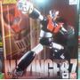Super Robot Chogokin Mazinger Z Con Escrander Y Piezas Extra