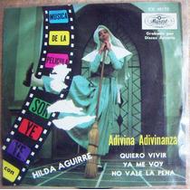 Rock Mex, Hilda Aguirre, ( De La Pelicula Sor Ye Ye), Ep 7´,