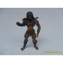Mcfarlane Predator 2 The Hunter Movie Maniacs 6