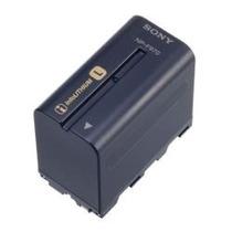 Bateria Original Np-f970 12 Horas 7400mah Video Camara Sony