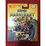 Hot Wheels Pop Culture Super Mario Kart 2015