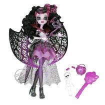 Monster High Ghouls Rule Disponibles Frankie Y Draculaura