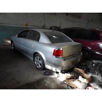 Remato Chevrolet Vectra En Piezas V6 3.2 Elegance 2004
