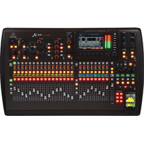 Mixer Digital 32 Canal Interface Preamps Midas Behringer X32