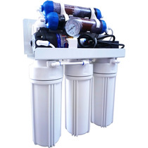 Filtro Agua Osmosis Inv Alcalina Antioxidante Y Ionizada Lbf