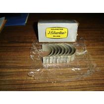 Jgo Metales De Biela En 0.10 ,vw Caribe 1600 No. 68095+10