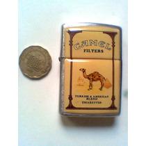Encendedor Camel De Gasolina