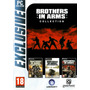 Brothers In Arms  - Colección De 3 Juegos Vv4