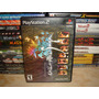Unlimited Saga Ps2 Playstation 2