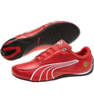 Puma Ferrari Rojos