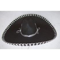 Sombrero Charro Jaripeo Mariachi Folklor Baile Regional Ddi