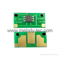 Drum Chip 8650 Resetear Unidad Imagen Minolta