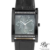 Reloj Paris Hilton Dama Acero Piel Cristal Envio Gratis2 Dvn