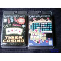 2 Juegos Para Tiger Game.com Nuevos