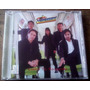 Los Temerarios Como Te Recuerdo Ed 2003 Cd Color Cafe Sp0