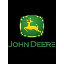 Turbo Jhon Deere Cargador544h Inyector Bomba 6068t *nuevo*