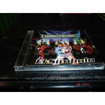 El Simbolo - Cd Album - Simbodromo * Eex